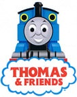 Thomas & Friends Logo