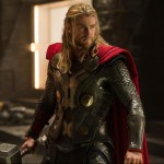 Thor: The Dark World Thundering into Theaters