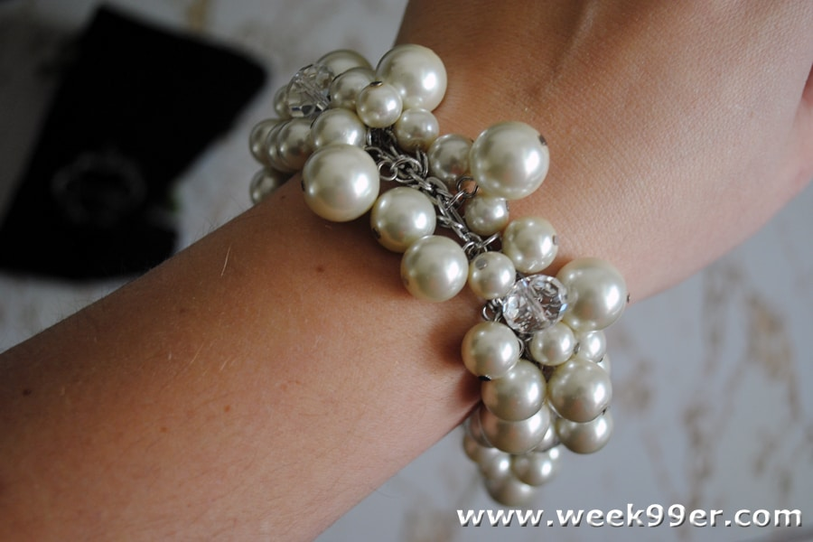 glossy jewelry review