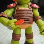 Teenage Mutant Ninja TurtlesFlinger Action Figure Review & Giveaway