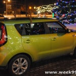 Kia Soul+ 2014 – Big on Style, Features and Fun!