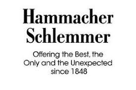 Hammachher Schlemmer Logo