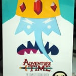 Adventure Time – The Complete Second Season Review