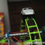 K'NEX Typhoon Frenzy™ Roller Coaster Building Set Review