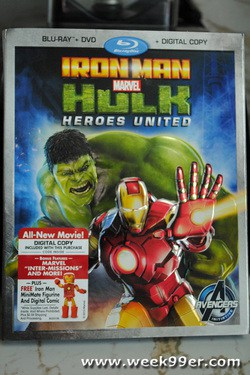 ironman and hulk review