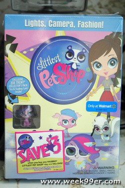 littlest pet shop review