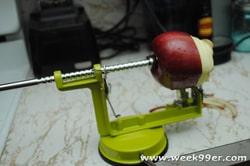 RSVP International Apple Peeler