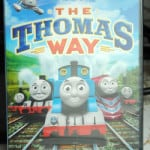 The Thomas Way DVD Review & Giveaway!