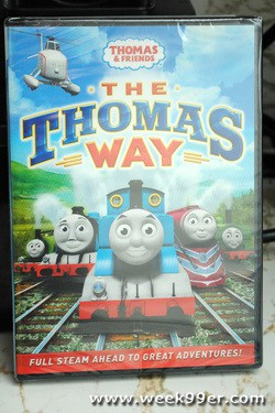 the Thomas Way review