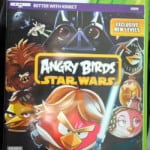 Angry Bird Star Wars for Xbox – Use the Force to Fight Imperial Pigs!