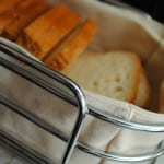 RSVP International Bread Baskets Dress Up Your Table for the Holidays