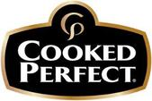cooked perfect logo