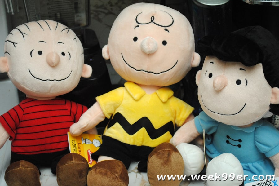 Get Your Favorite Peanuts Characters At Kohl S This Holiday Season