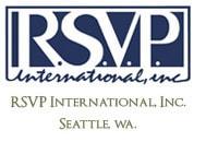 RSVP International Logo