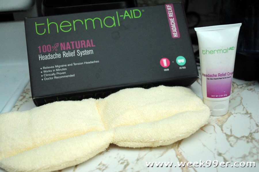 thermal-aid pain relief review