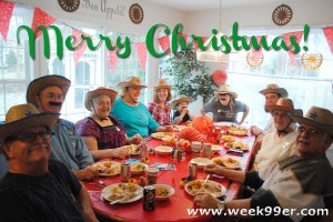 Merry Christmas – From Our Family to Yours!