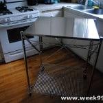 Kitchen Essentials for your Holiday Parties with Hammacher Schlemmer