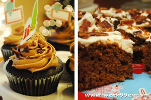 Bacon Baking Challenge – 2 Recipes, You Decide!