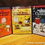 Enjoy your Holiday favorites with Remastered Peanuts Classics!