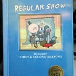 Cartoon Network's Regular Show – Complete First and Second Season, Now on DVD!