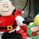 Gifts for your Furry Friends – Peanuts Dog Toys!