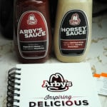 Delicious New Treats at your Local Arby's + a Giveaway!