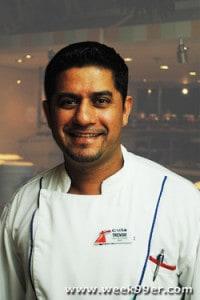 Meet the Man Behind the Meals – Chef de Cuisine Trevor#CCLWinter
