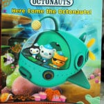 Here Come the Octonauts DVD – Review & Giveaway!