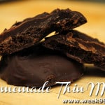 Homemade Thin Mints Recipe – Gluten Free!