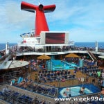 Exploring Our New Home Carnival Cruise's Sunshine #CCLWinter