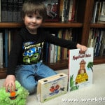 Max's Magnificent Choice – Tacky Box Review and Why it's Great for Goonie!
