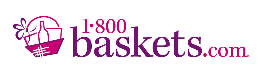 1800Baskets Logo