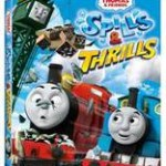 Free Thomas & Friends Spills and Thrills Printable!