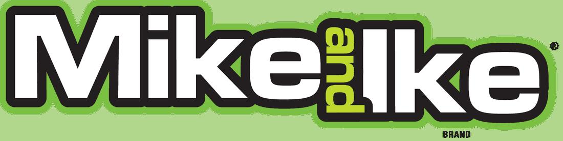 Mike and Ike Logo