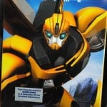 Transformers Prime Ultimate Bumblebee Review