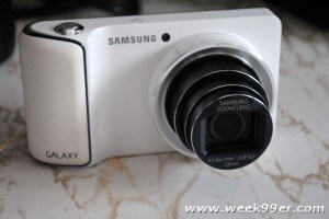 Samsung Galaxy Camera – Perfect for Blogging, Sporting Events, Traveling and More #Verizon