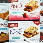 Van's Gluten Free Snacks Review & Giveaway