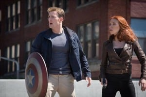 Captain America The Winter Soldier New Trailer and Printable Activity Pack!