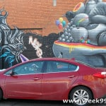 The 2014 Kia Forte – Compact but Big on features!