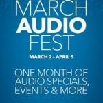 March Audio Fest – Great Deals at Best Buy #AudioFest @BestBuy @BestBuyWOLF