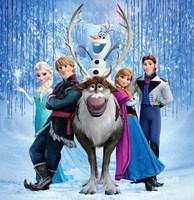 Free Disney Frozen Activity Sheets