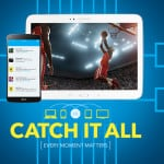 Catch Every Moment of March Madness on the Go or at Home!@BestBuy @BestBuyWOLF #CatchItAll