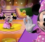 minnie mouse printable games