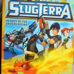 Slugterra: Heroes of the Underground Now on DVD!