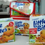 Recycle, Reuse and Replenish with Entenmann's Little Bites and TerraCycle Giveaway #Earthday