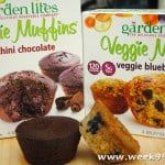 Garden Lites Veggie Muffins – So Good You Wont Know They're Good For You!