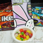 Add Variety to Your Easter Basket with Mike and Ike and Hot Tamale Jelly Beans!