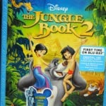 The Jungle Book 2 – Now on Blu-Ray and DVD!