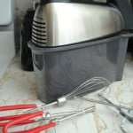 Hamilton Beach SoftScrape 6 Speed Hand Mixer with Case Review and Giveaway!