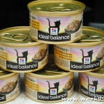 Hills Ideal Balance Grain Free Cat Food Online at Mr. Chewy